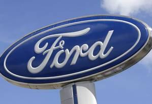 Ford Motor Co. Foto: Alan Diaz / AP