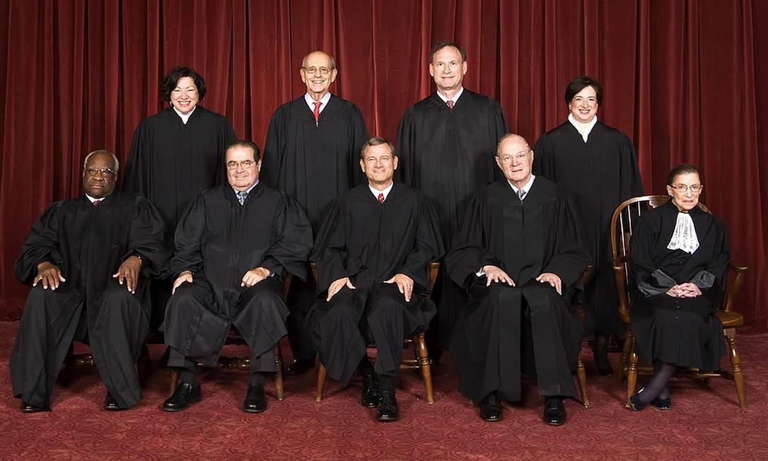 Resultado de imagem para Suprema Corte do Estados Unidos da América