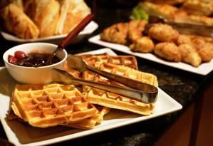 Especialistas afirmam que café da manhã não pode ser ignorado Foto: Fábio Teixeira