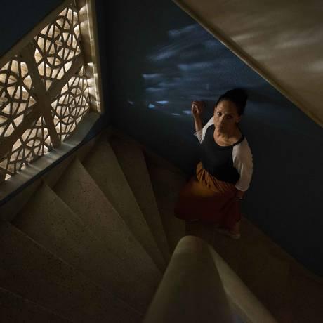 Sonia Braga em 'Aquarius', de Kleber Mendonça Filho Foto: Divulgação