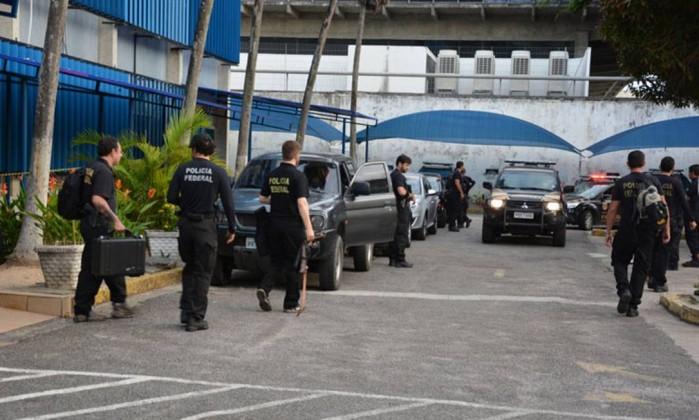 PF investiga empresa ligada a avião de Campos
