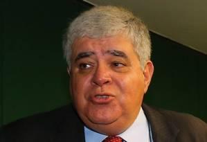 O deptuado Carlos Marun (PMDB-MS) Foto: Ailton de Freitas / Agência O Globo