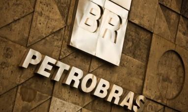 Fachada do prédio da Petrobras Foto: Guilherme Leporace / Agência O Globo