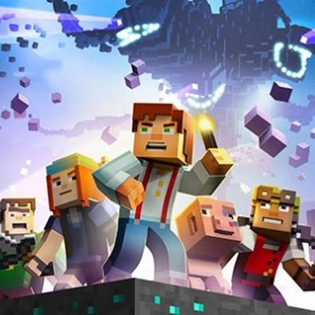 Minecraft Foto: REPRODUÇÃO/INTERNET