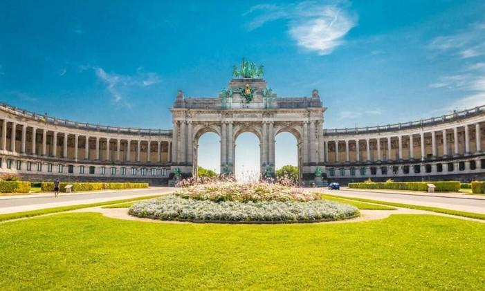 Bélgica Foto: Divulgação/Royal Holiday