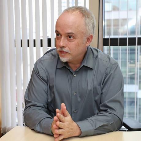 O procurador da Lava-Jato Carlos Fernando dos Santos Lima Foto: Geraldo Bubniak / Agência O Globo