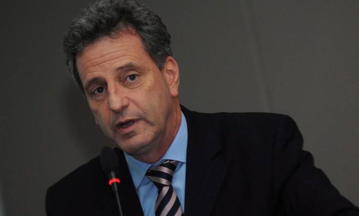 Rodolfo Landim, ex-excutivo do grupo X Foto: Leo Pinheiro / Agência O Globo