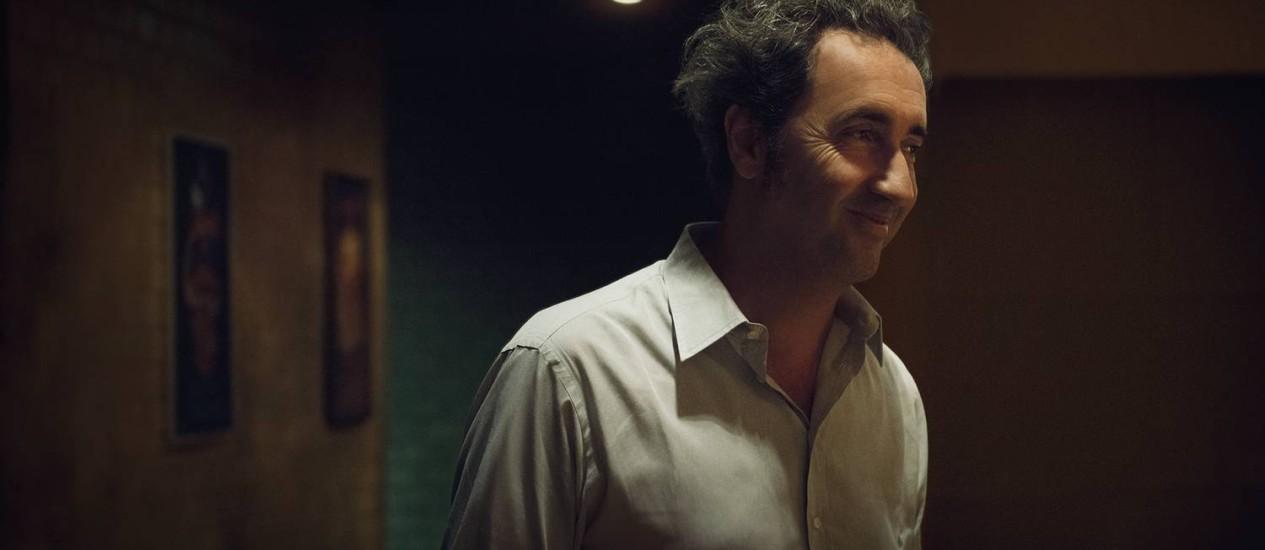A direção é do vencedor do Oscar de Melhor Filme Estrangeiro em 2014, o italiano Paolo Sorrentino Foto: Francesco Pizzo