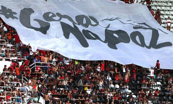 Justiça determina que clássicos entre quatro grandes clubes cariocas tenham torcida única