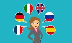 Mitos sobre o aprendizado de um idioma atrapalham o desenvolvimento dos estudantes Foto: Fotolia