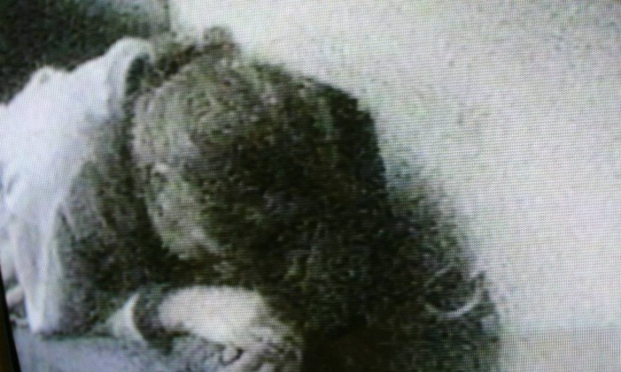 Suzane von Richthofen Foto: Reprodução