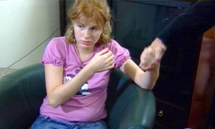 Suzane von Richtoffen Foto: Reprodução da TV Globo