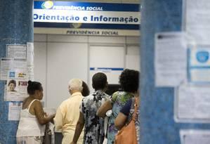 Foto de Marcia Foletto / Agencia O Globo