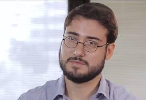 Alexandre Pacheco é professor da Escola de Direito da Fundação Getúlio Vargas (FGV Direito SP) e Coordenador do Grupo de Ensino e Pesquisa em Inovação (GEPI) Foto: Reprodução Internet