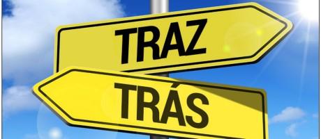 """""""Traz"""" e """"trás"""" causam confusão por terem a mesma sonoridade. A primeira é uma derivação do verbo trazer. Já a segunda é referente a localização, a estar atrás de algo Foto: Fotolia"""