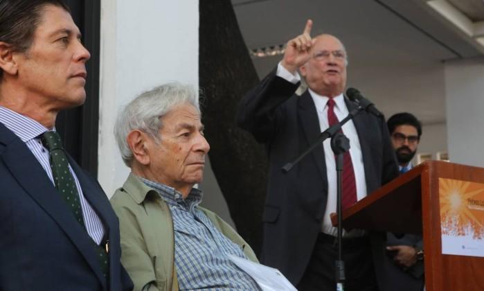 MinC acusa PT de organizar ataque contra Roberto Freire