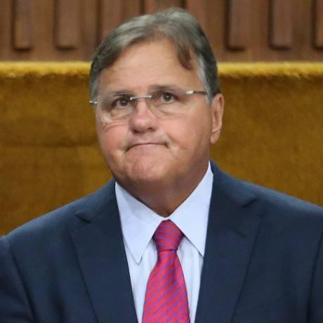 O ex- ministro Geddel Vieira Lima Foto: André Coelho / Agência O Globo/22-11-2016