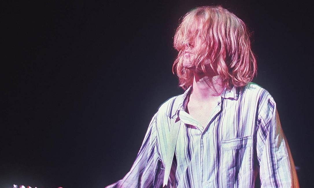 Análise: Negando a acomodação, Kurt Cobain mudou o mundo