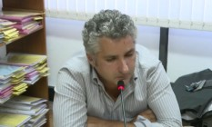 O empresário Alexandre Margotto, que firmou um acordo de delação com o Ministério Público Federal (MPF) Foto: Reprodução