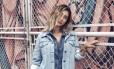 Gabriela Pugliesi posta fotos de seu cotidiano e promove marcas nas redes sociais Foto: Reprodução / Instagram