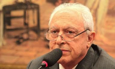 Milton Taufic Schahin (Grupo SCHAHIN) Foto: Jorge William / Agência O Globo