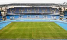 Estádio Nilton Santos, o Engenhão Foto: Gabriel Nascimento / Rio-2016