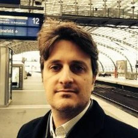 Flávio Turquino, citado como único a recusar esquema investigado na Lava-Jato Foto: Reprodução da Internet