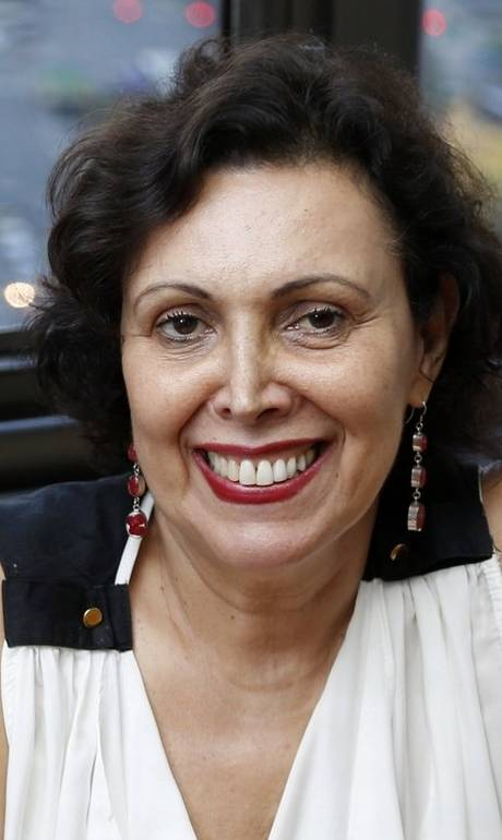 Ana Amelia Camarano. Entrevista com a organizadora do livro sofre os efeitos da redução da população a partir de 2050 (Foto: Fabio Rossi / Agência O Globo)