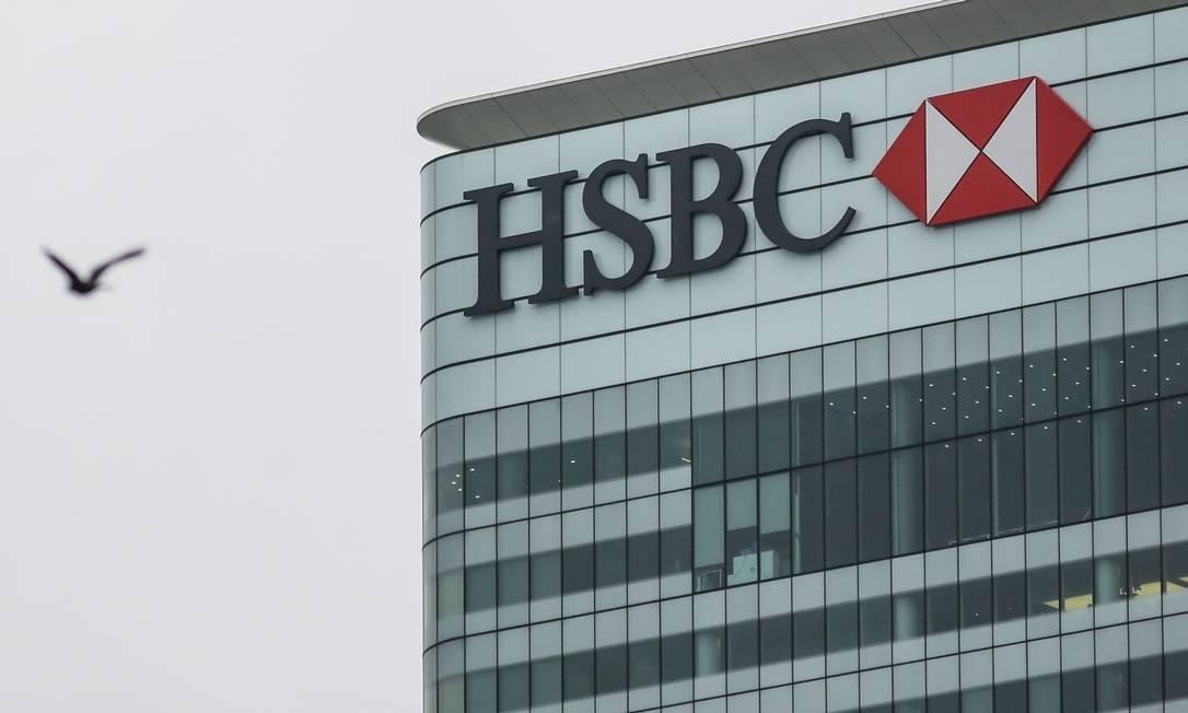 Lucro do HSBC despenca 62% em 2016, para US$ 7,1 bilhões