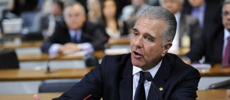 O deputado federal Júlio Lopes (PP-RJ), ex-secretário estadual de Transportes do Rio Foto: Agência Câmara 23/02/2016