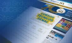 Site conta com funcionalidades exclusivas, como a integração com notícias da CNC Foto: Fecomércio Bahia