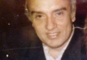 O operador financeiro e lobista Jorge Luz Foto: Rprodução