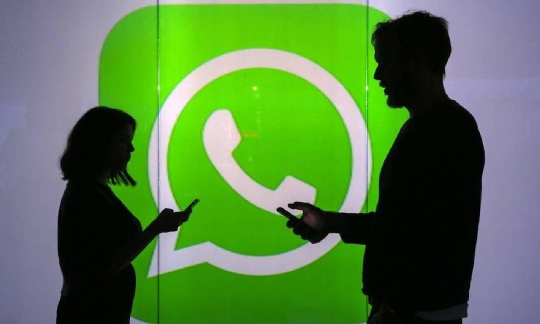 Usuários reclamam de nova atualização do WhatsApp
