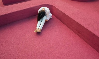 As mulheres são as principais vítimas da depressão e do distúrbio de ansiedade Foto: FOUNDRY/PIXABAY