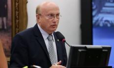 O deputado federal Osmar Serraglio (PMDB-PR) Foto: Cleia Viana/Câmara dos Deputados/19-10-2016