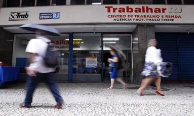 Foto: Thiago Freitas / Extra.