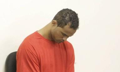 O ex-goleiro foi condeado pela morte de Eliza Samudio Foto: Fabiano Rocha