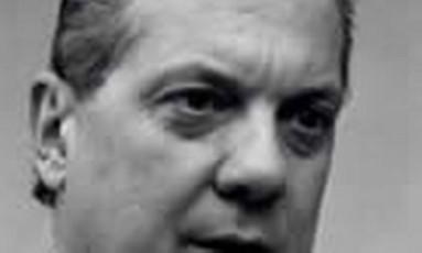 O ex-senador Pedro Piva Foto: Reprodução/Senado