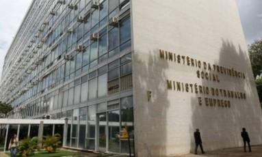 Ministério do Trabalho anuncia comissão para definir normas de inclusão na 'lista suja' Foto: Divulgação