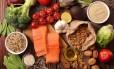 Dar preferência para alimentos in natura e minimamente processados melhora a saúde e o bem-estar
