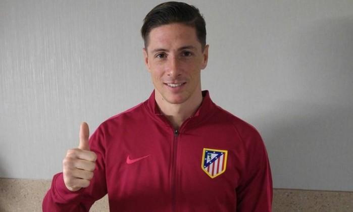 TfPri8BED2_torres Fernando Torres recebe alta e deixa hospital após choque impressionante.