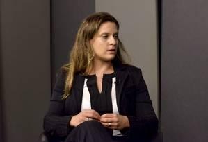 """Procuradora de Goiás, Fabiana Bastos lança a campanha """"Menos rótulos mais respeito"""" Foto: Y. Maeda / V. Maeda/divulgação"""