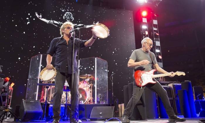 São Paulo Trip: festival trará The Who, Guns, Alice Cooper e mais