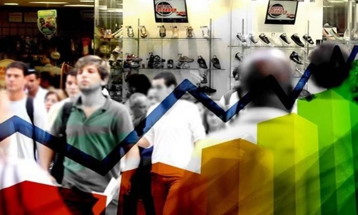 Comércio deve ter um ano melhor que os dois últimos Foto: Divulgação/CNC