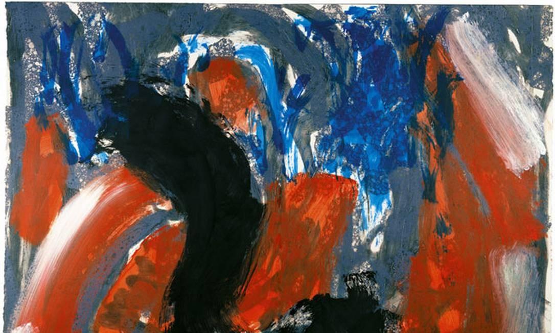 Artistas abstracionistas