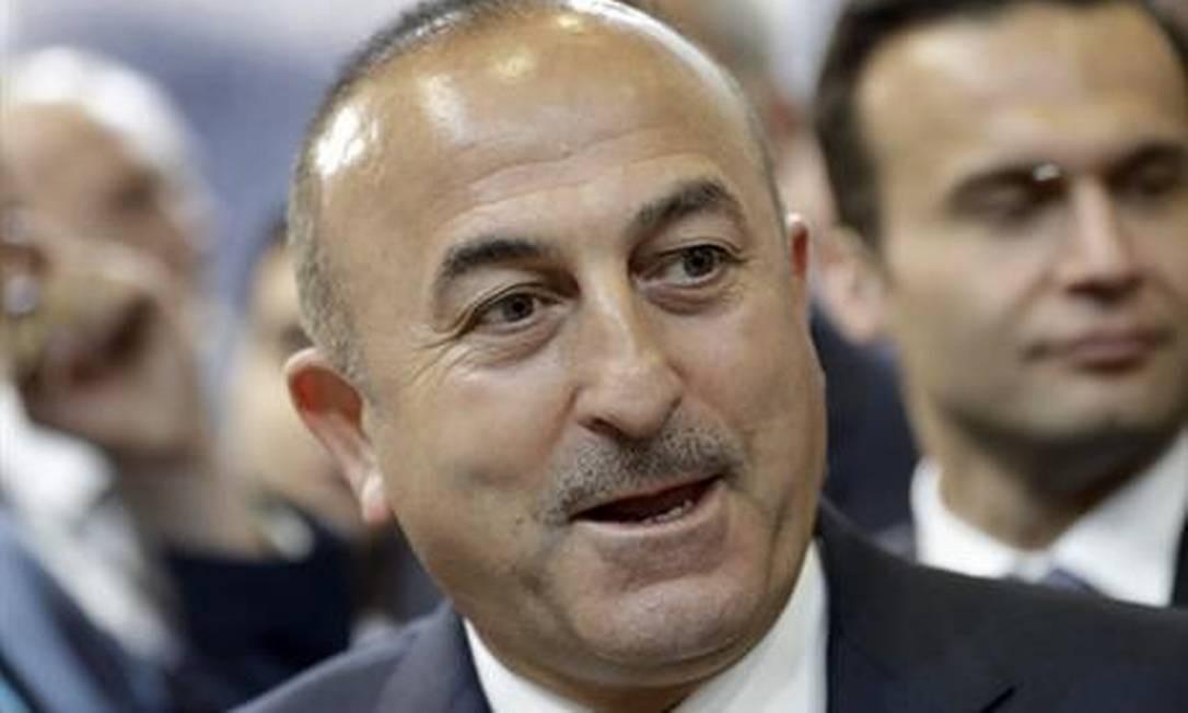 Holanda cancela autorização de desembarque para ministro turco