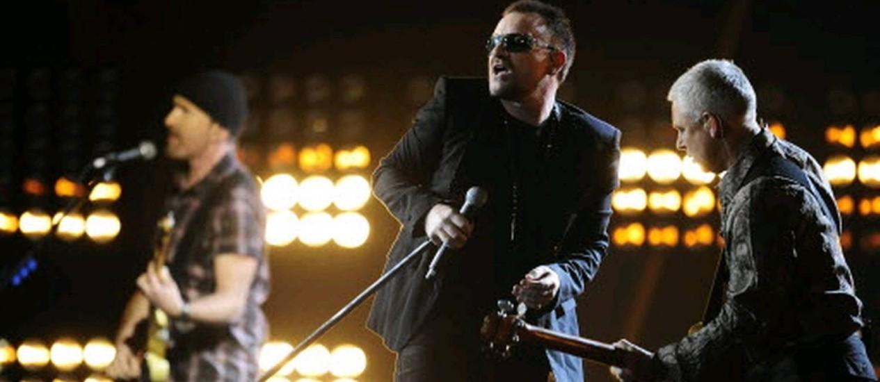 Volta do U2 ao Brasil será anunciada nos próximos dias