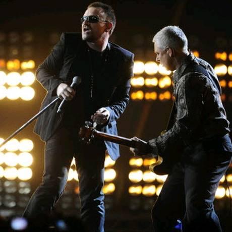 U2 no Brasil: a volta após seis anos Foto: Divulgação