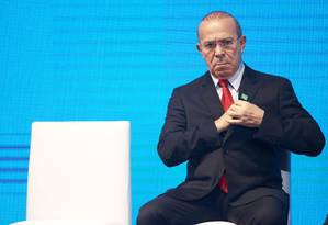 Eliseu Padilha teria indicado endereços para entrega de dinheiro, diz delator Foto: Jorge William / Agência O Globo