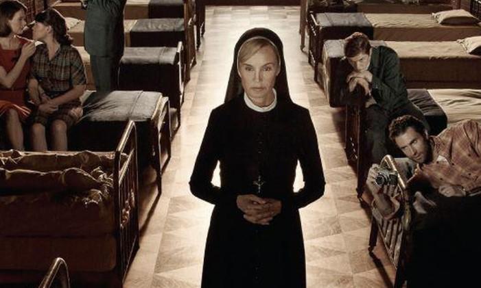 'American Horror Story' Foto: Divulgação